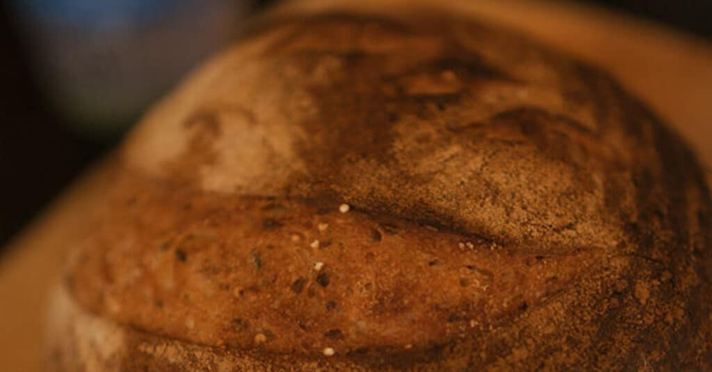 Bread, great for managing morning sickness